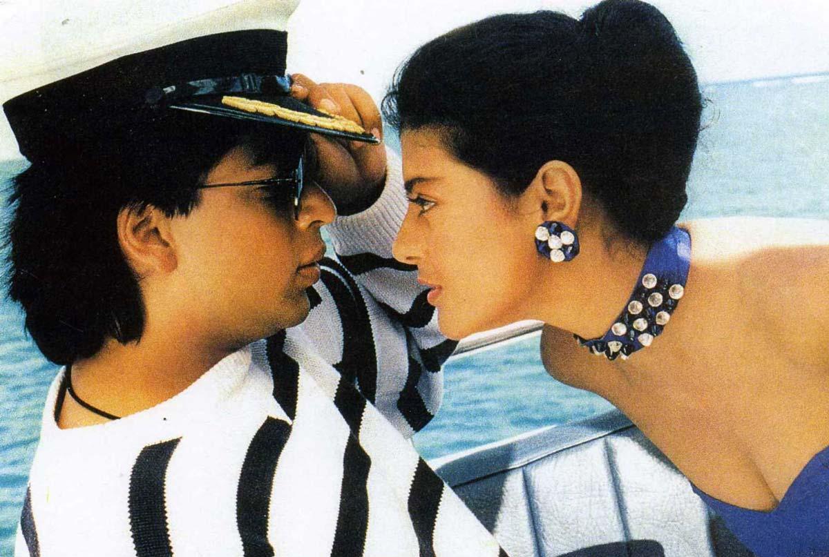 Bollywood & bhangra