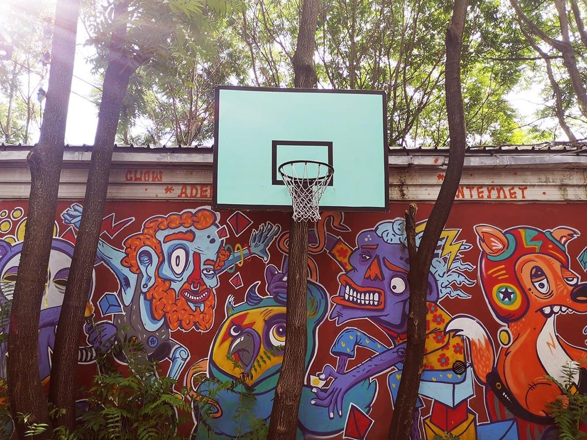 Basketball Friday