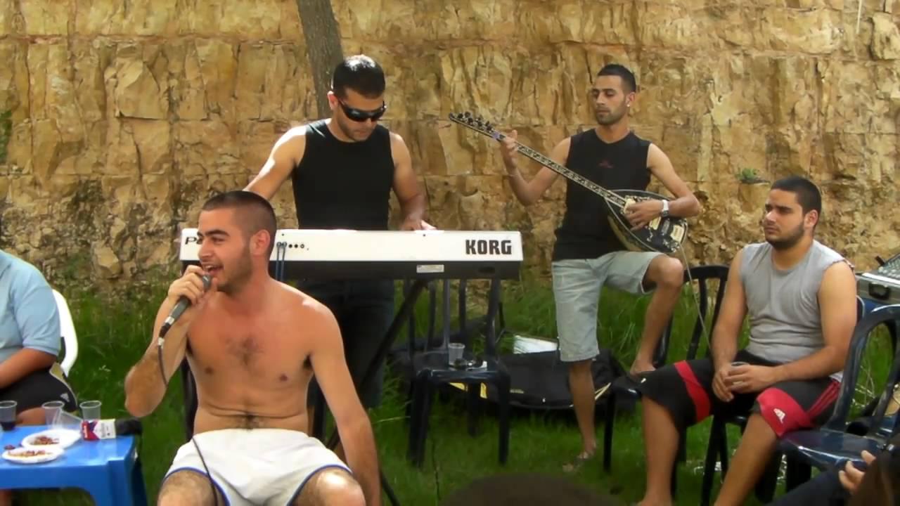Kurdish music night