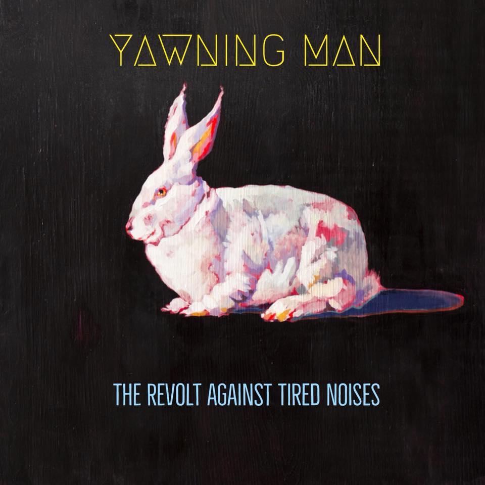 Yawning Man + TSO