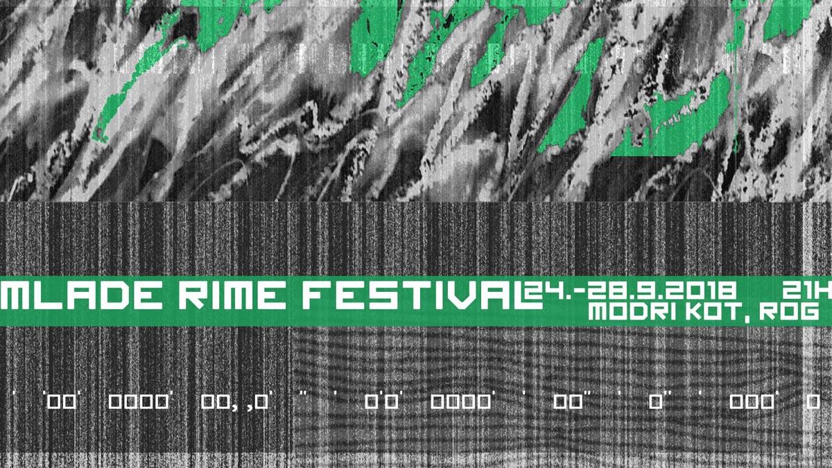 Festival Mlade rime: Območje nestabilne svetlobe