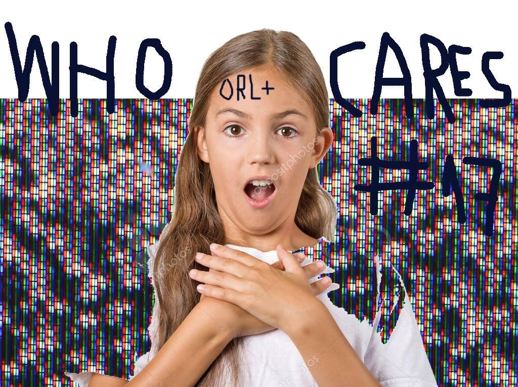 Koga briga? #17
