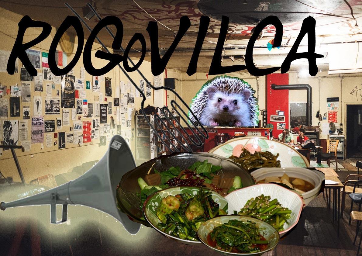 Kuhinja ROGoVILCA